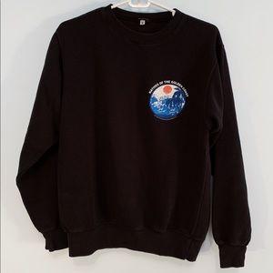 John Galt NOTGC Sweatshirt